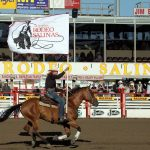 Salinas Rodeo Week