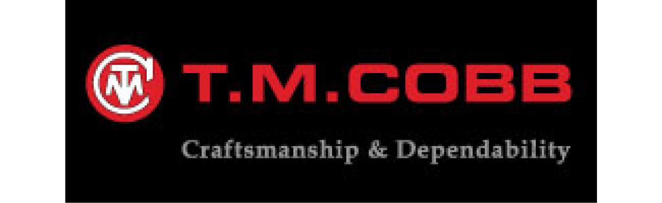 T.M. Cobb Co. : Brand Short Description Type Here.