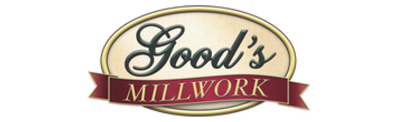 Good's Millwork : Brand Short Description Type Here.