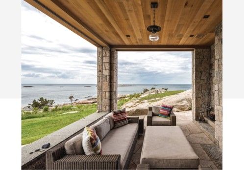New Developments in Indoor – Outdoor Living