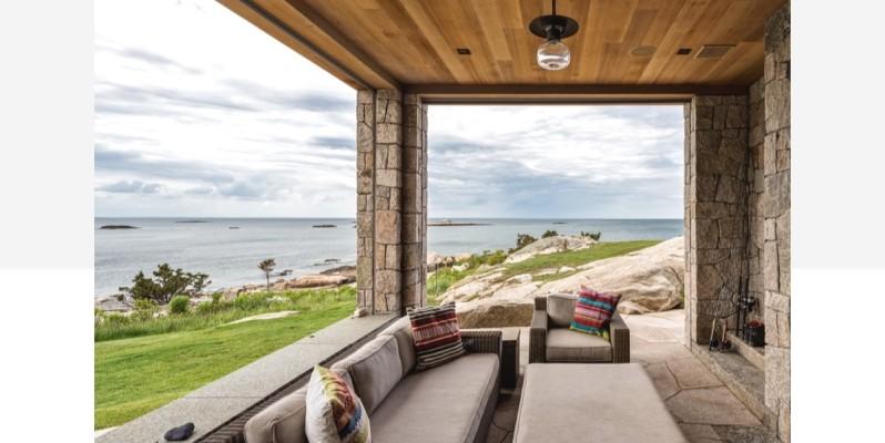 New Developments in Indoor – Outdoor Living